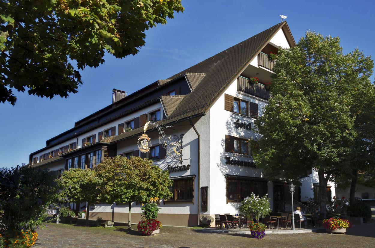 Hotel Restaurant Fortuna Kirchzarten Bei Freiburg